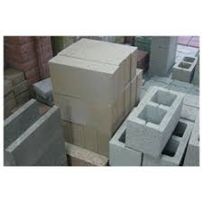 HOLLOW & SOLID CONCRETE BLOCK