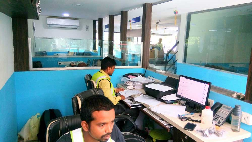 GLOBAL LAB VASAI - MUMBAI