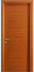 PLYWOOD DOOR SHUTTERS
